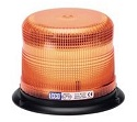 Amber Strobe Beacon Light