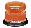 Amber Strobe I-Beam Diagnostic Indicator Beacon Light