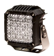 LED FLOOD BEAM 12-24V SQUARE