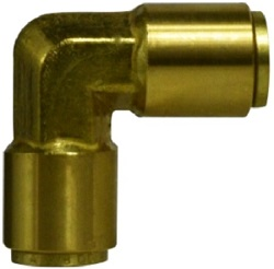 "1/4""DOT PUSH-IN UNION ELBOW"