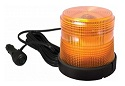Amber Low Profile LED Beacon L