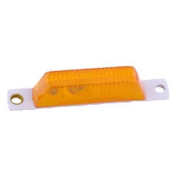 AMBER SEALED MARKER LAMP 052-0