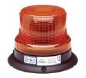 Amber LED Beacon Light, SAE Cl