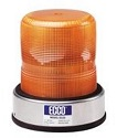 Amber LED Beacon Light