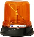 Amber LED Rotating Beacon Light