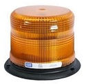 Amber LED Pulse II Beacon Ligh