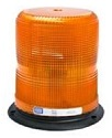 Amber LED Pulse II Beacon Light