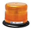 Amber LED Pulse Beacon Light,
