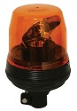 Amber LED Beacon Warning Light