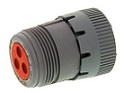 HD10 Series 3 Pin Plug 96 CONF